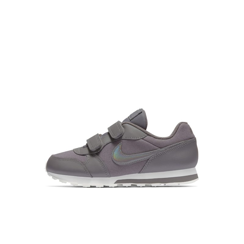 Nike MD Runner 2 Younger Kids' Shoe - Grey