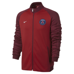 Мужская куртка Paris Saint-Germain Authentic N98