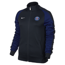 Paris Saint-Germain Authentic N98 Kadın Ceketi Nike
