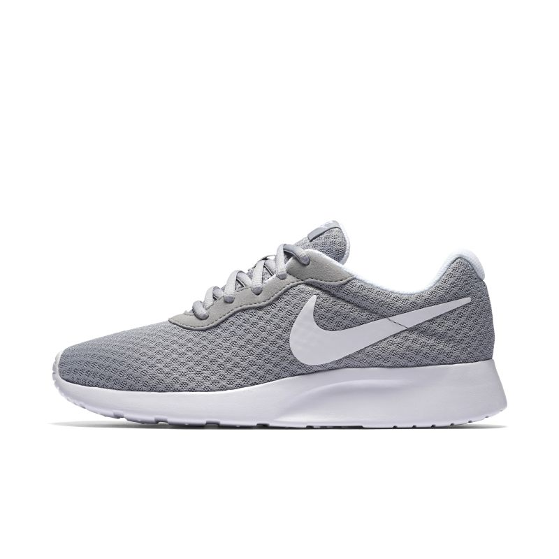 Nike Tanjun Women's Shoe - Grey