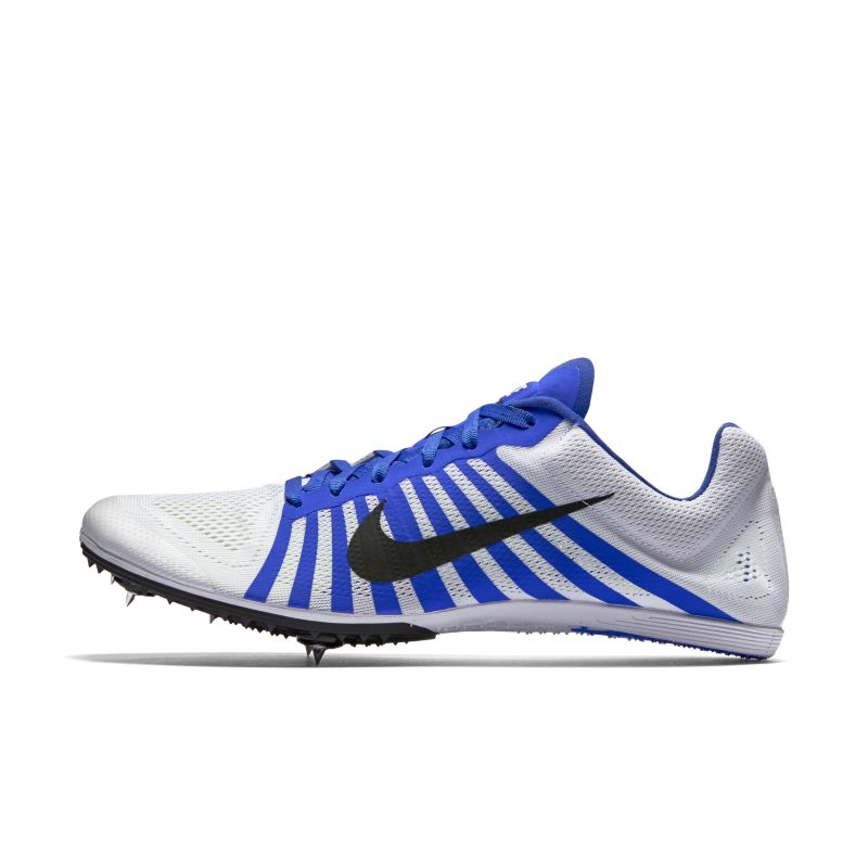 Nike Zoom D Unisex Distance Spike - White