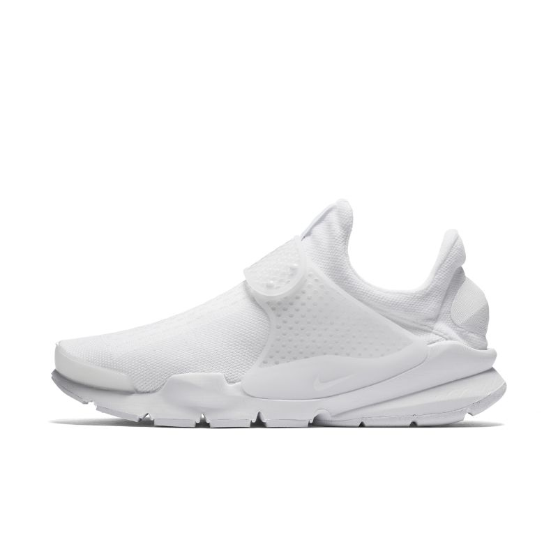 Nike Sock Dart Unisex Shoe - White