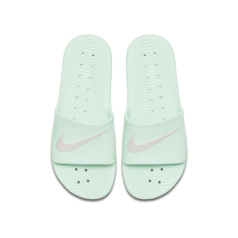 Nike Kawa Shower Women's Slide - Green