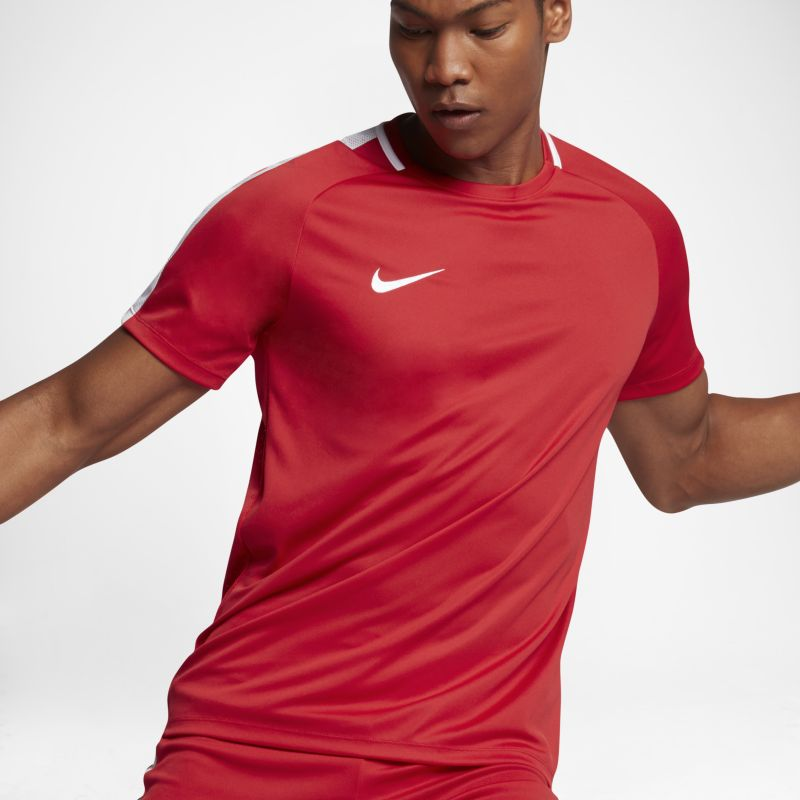 Nike Dri-FIT Academy Men's Football Top - Red