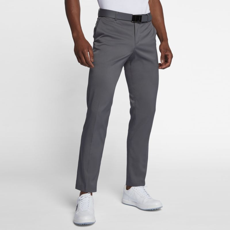 Nike Modern Fit Chino Men's Golf Trousers - Grey