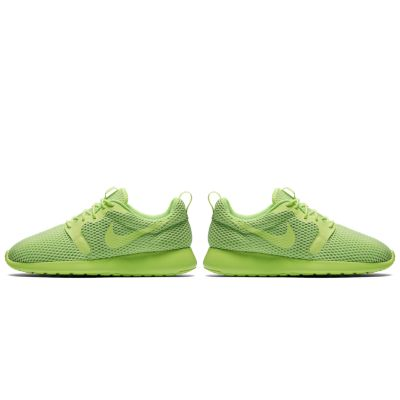 Nike Roshe One Hyper Breathe Women's Shoe - Green