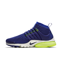 ������� ��������� Nike Air Presto Ultra Flyknit