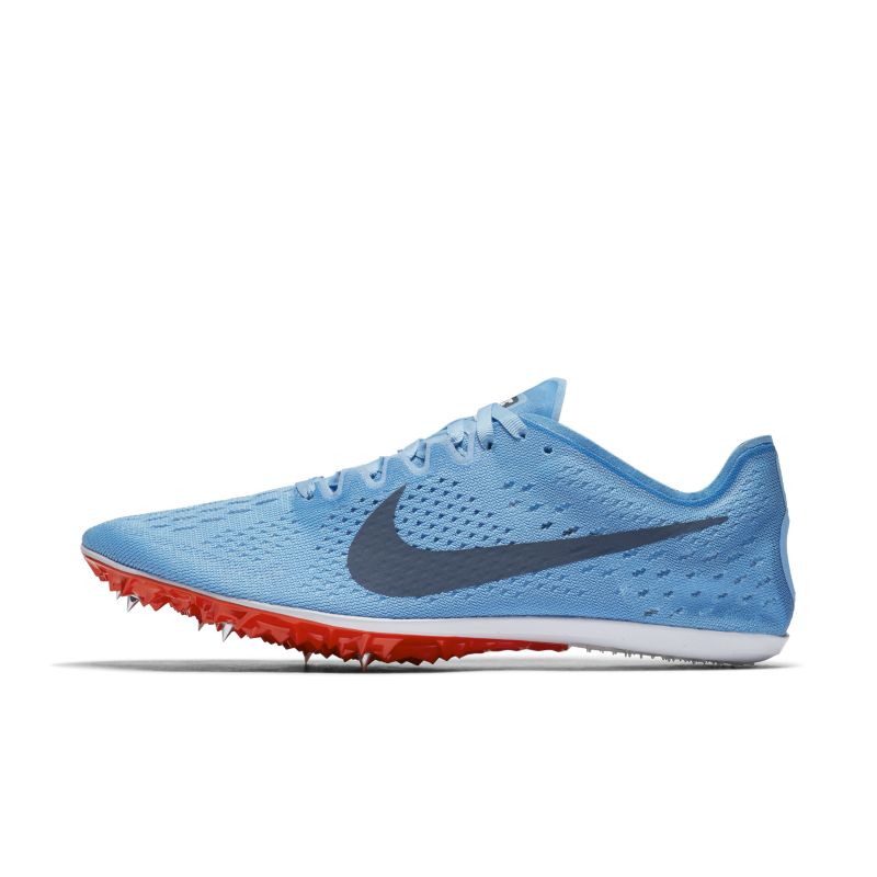 Nike Zoom Victory Elite 2 Unisex Racing Spike - Blue