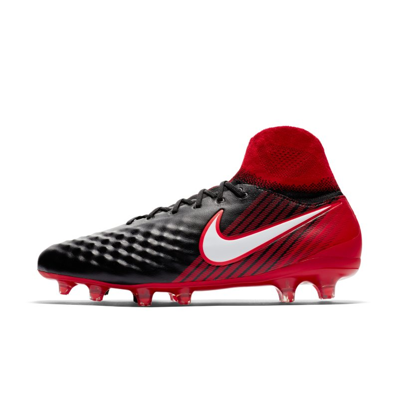Nike Magista Orden II Firm-Ground Football Boot - Red