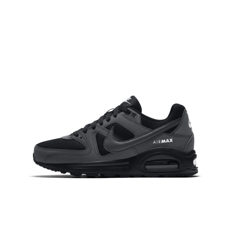 Nike Air Max Command Flex Older Kids' Shoe - Black