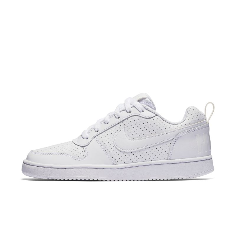 Nike Court Borough Low Women's Shoe - White