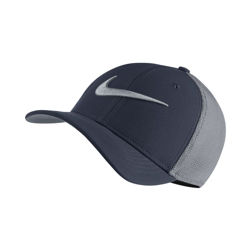 Nike AeroBill Classic99 Older Kids'Fitted Training Hat - Blue