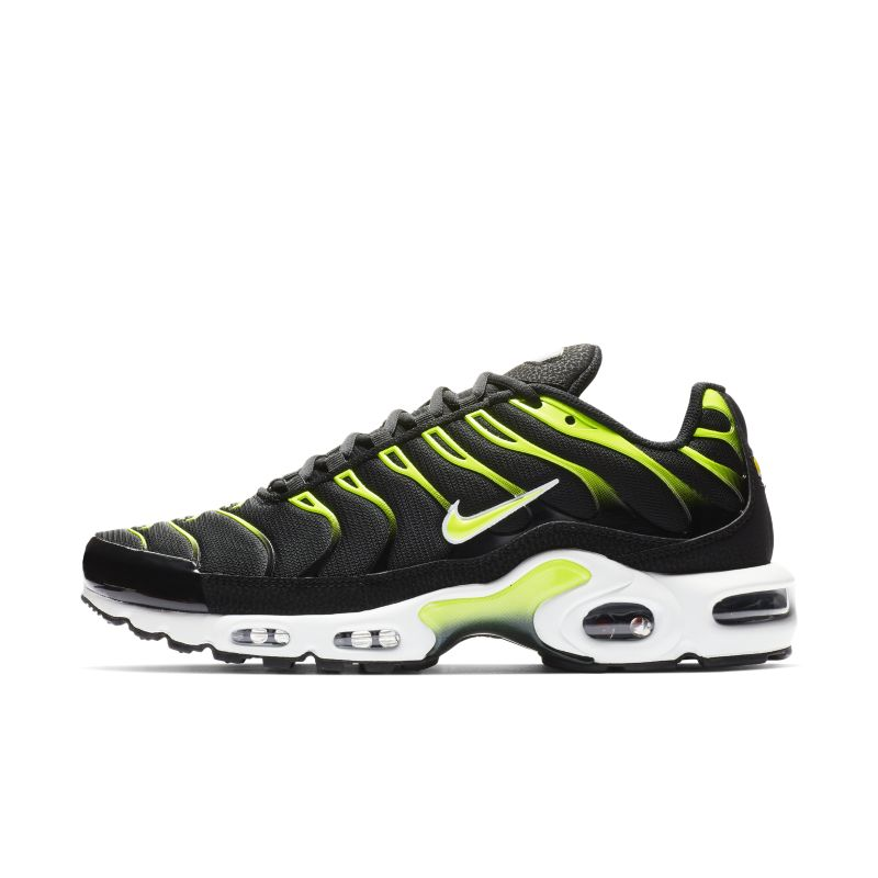 Image of Scarpa Nike Air Max Plus - Uomo - Nero