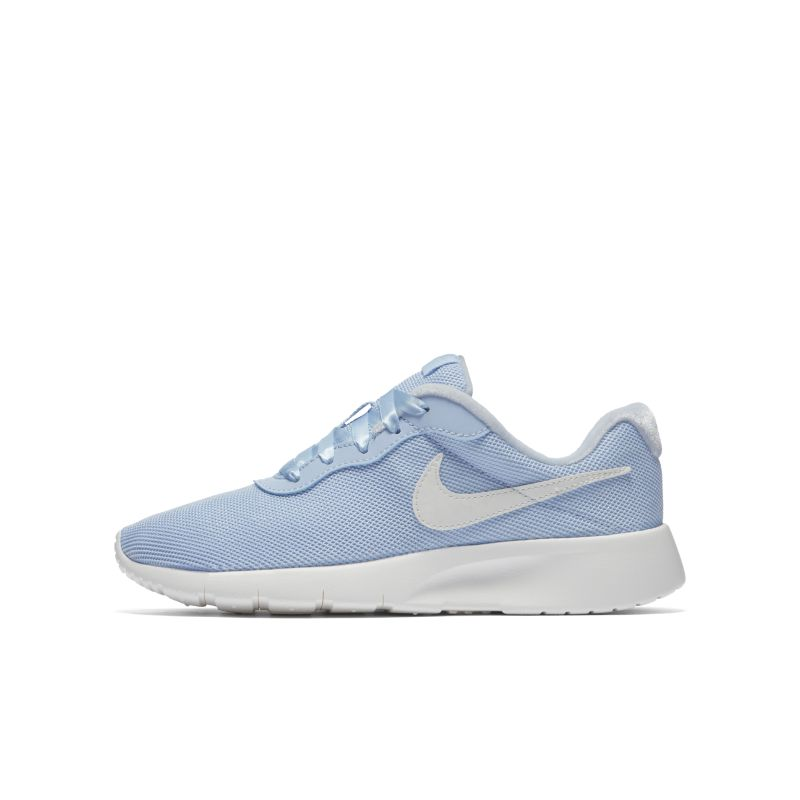 Nike Tanjun SE Older Kids' Shoe - Blue