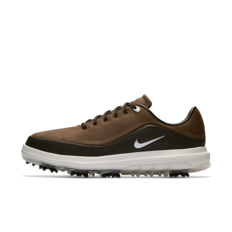Image of Scarpa da golf Nike Air Zoom Precision - Uomo - Marrone