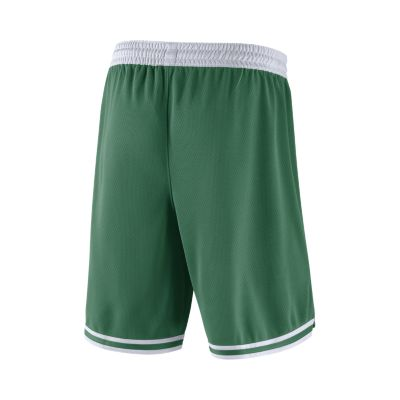 Мужские шорты НБА Boston Celtics Nike Icon Edition Swingman от Nike