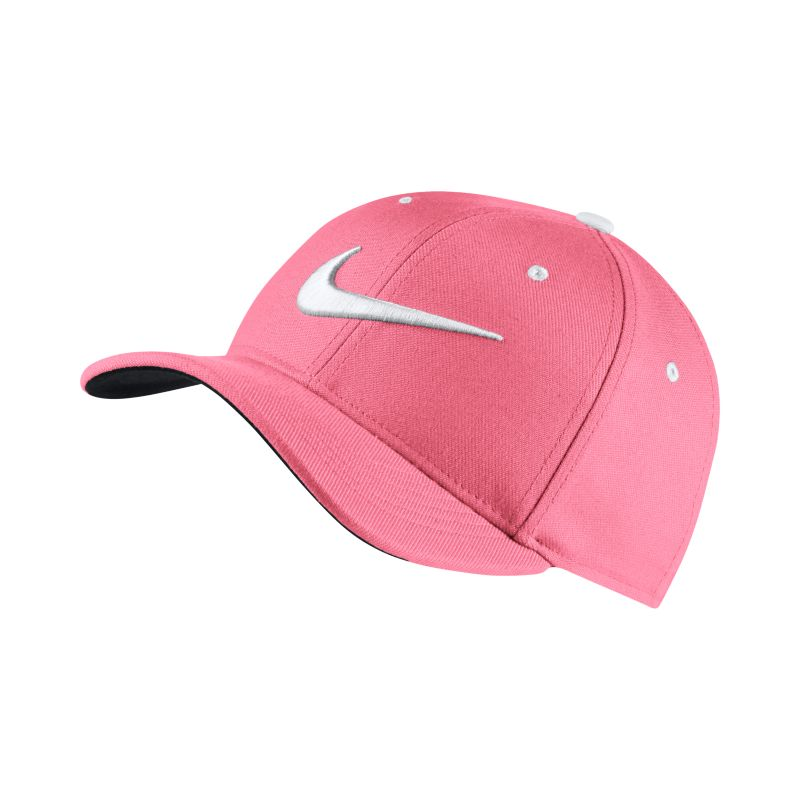Nike AeroBill Classic 99 Older Kids' Training Cap - Pink