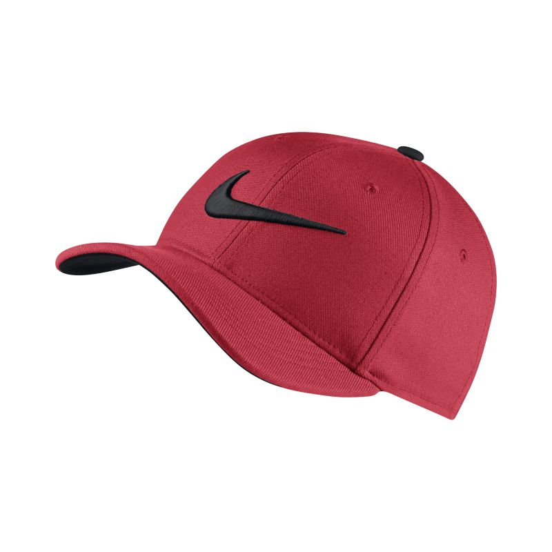 Nike AeroBill Classic 99 Older Kids'Training Cap - Red