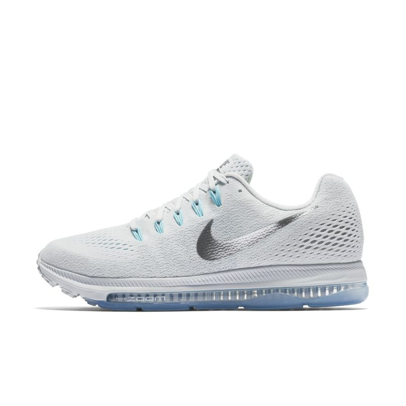 Nike Zoom All Out Low Women's Running Shoe - Silver