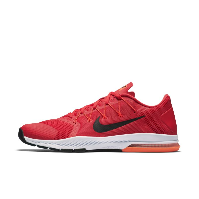 Nike Zoom Train Complete Men's Training Shoe - Red