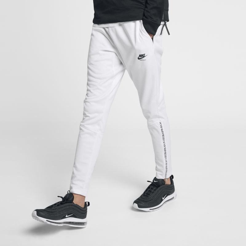 Nike Sportswear Air Max Men's Joggers - White