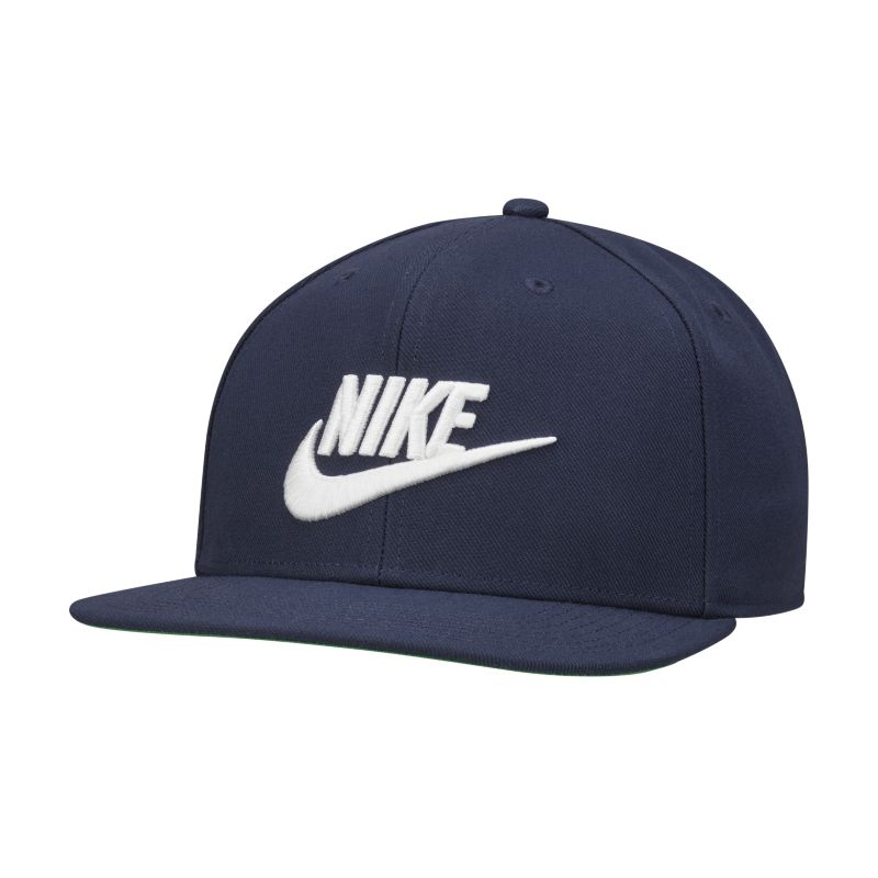 Nike Sportswear Pro Adjustable Hat - Blue