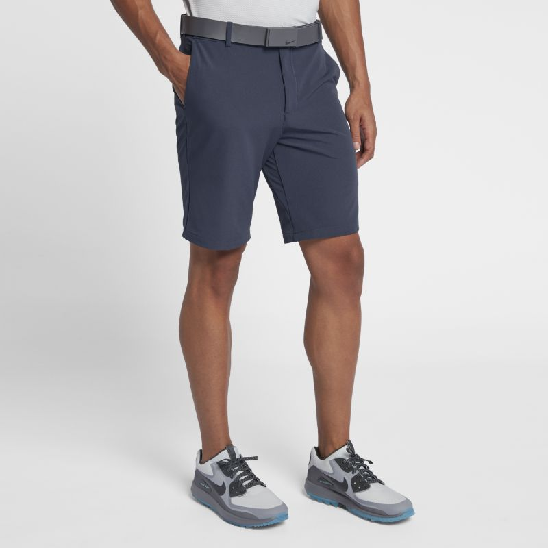 Nike Flex Men's Golf Shorts - Blue