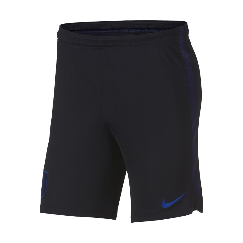 England Dri-FIT Squad Men's Football Shorts - Black