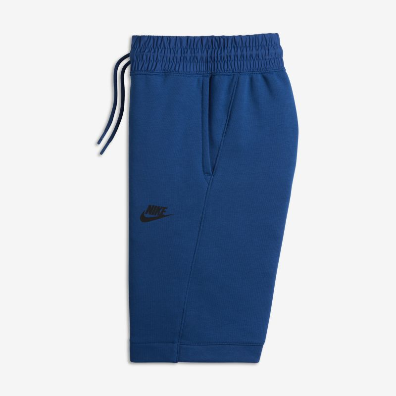 Nike Air Max Older Kids'(Boys') Shorts - Blue