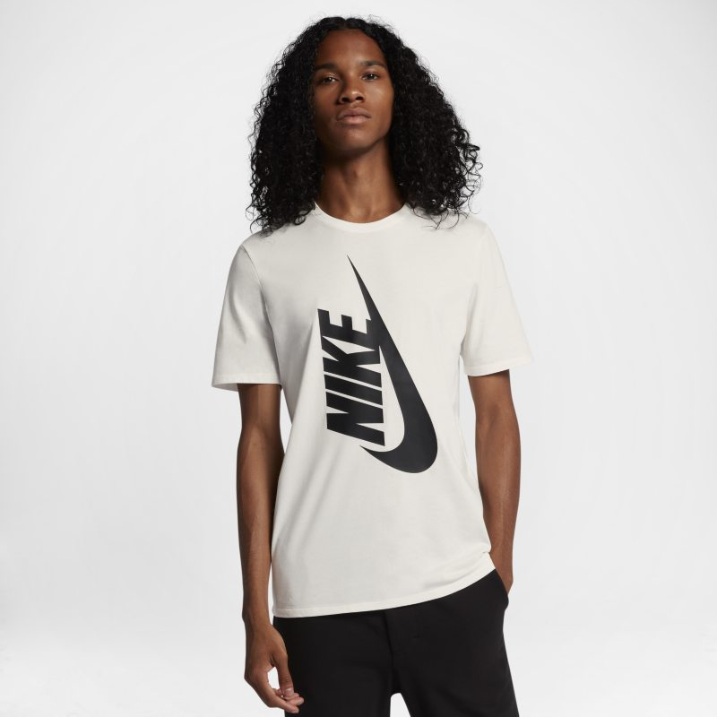 NikeLab Essentials Men's T-Shirt - Cream
