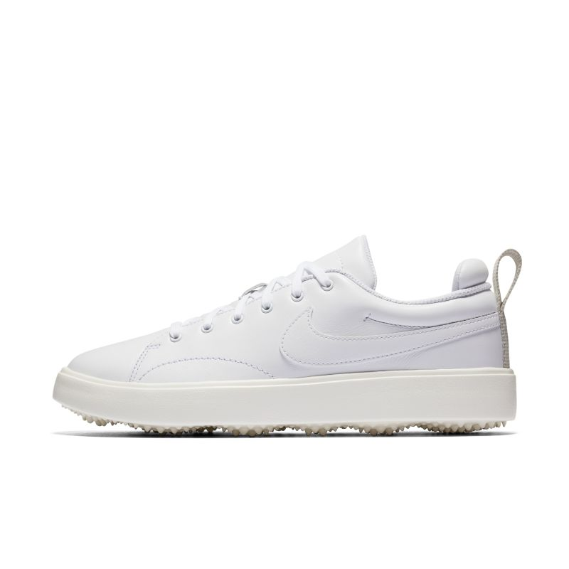 Image of Scarpa da golf Nike Course Classic - Donna - Bianco