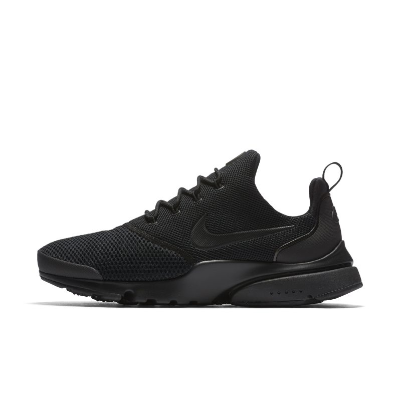 Nike Presto Fly Men's Shoe - Black