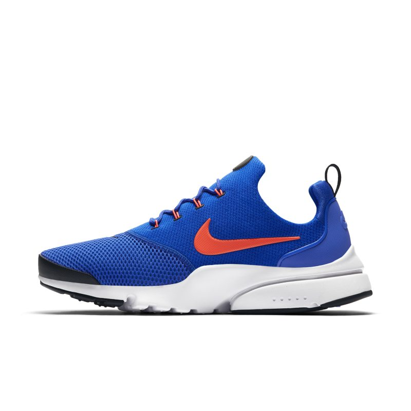 Nike Presto Fly Men's Shoe - Blue