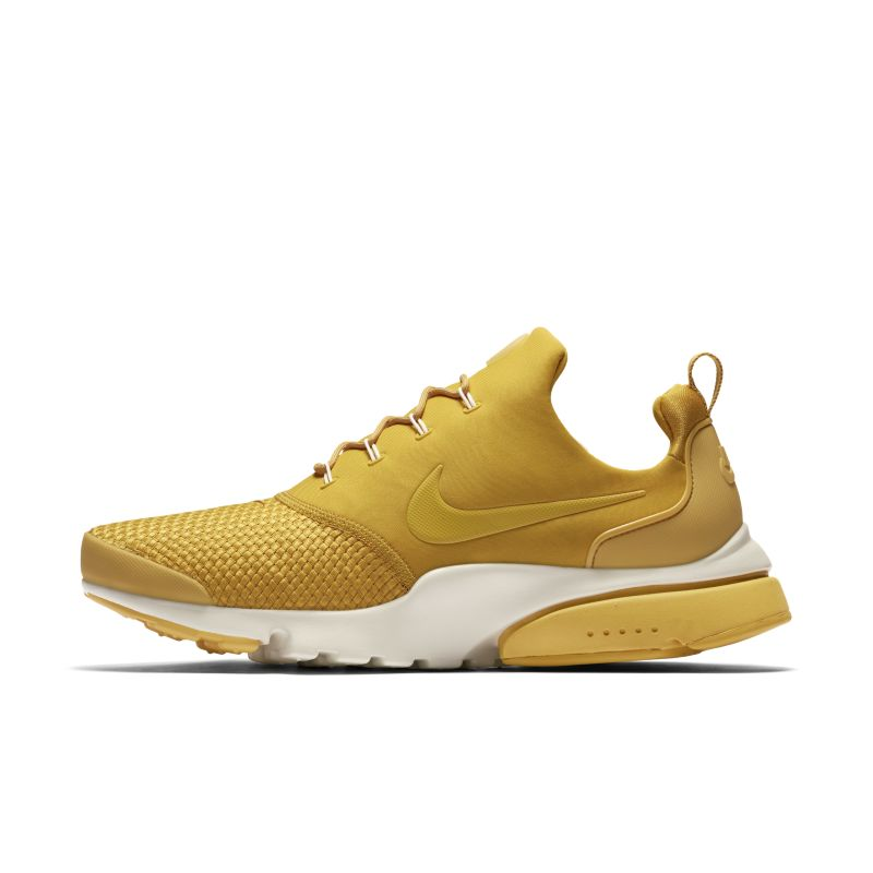 Nike Air Presto Fly SE Men's Shoe - Gold