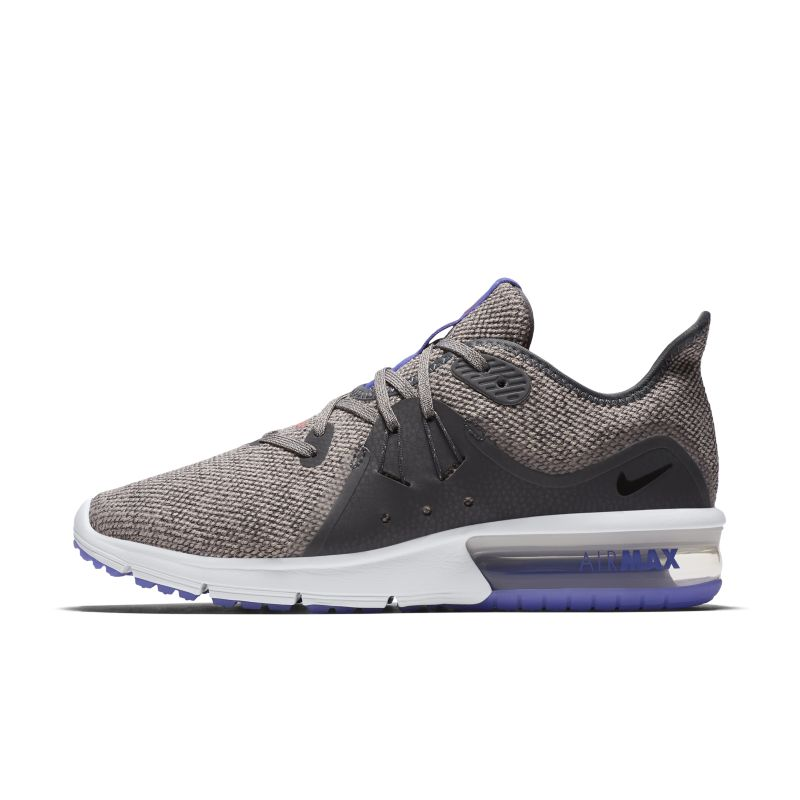 Nike Air Max Sequent 3 Women's Running Shoe - Grey