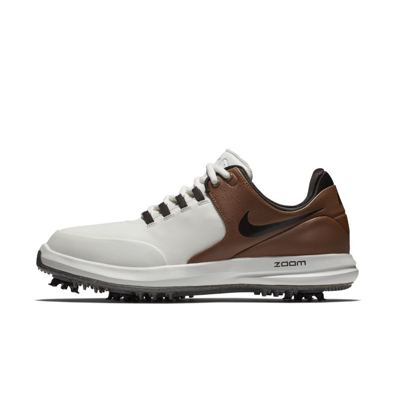 Nike Air Zoom Accurate Men's Golf Shoe - White