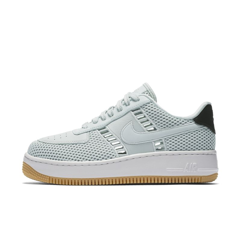 Nike Air Force 1 Upstep SI Women's Shoe - Green