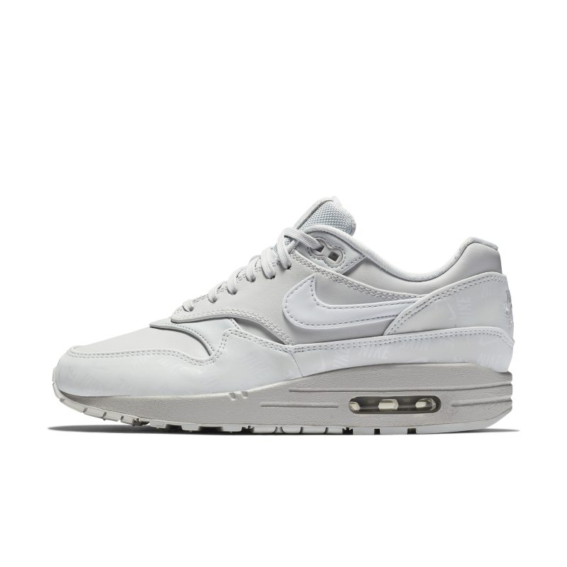 Nike Air Max 1 LX Women's Shoe - Silver