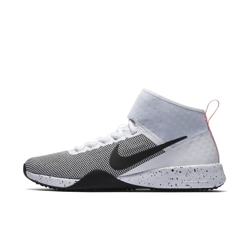 Nike Air Zoom Strong 2 Women's Bootcamp, Workout Shoe - White