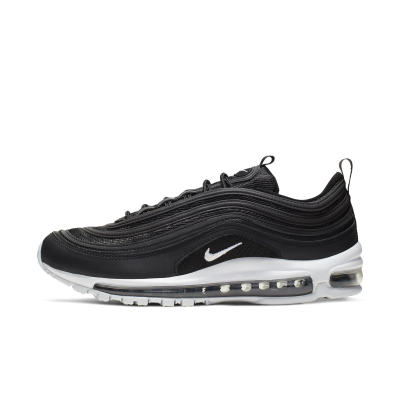 Image of Scarpa Nike Air Max 97 - Uomo - Nero