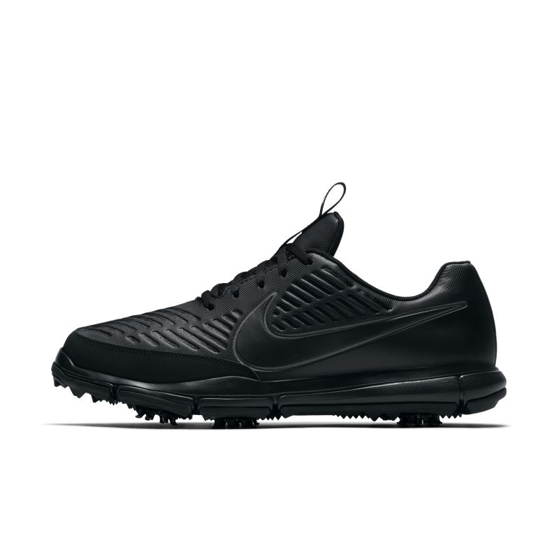 Image of Scarpa da golf Nike Explorer 2 S - Uomo - Nero