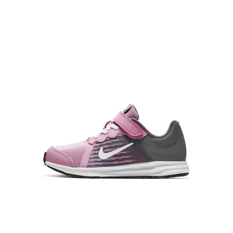 Nike Downshifter 8 Younger Kids' Shoe - Pink