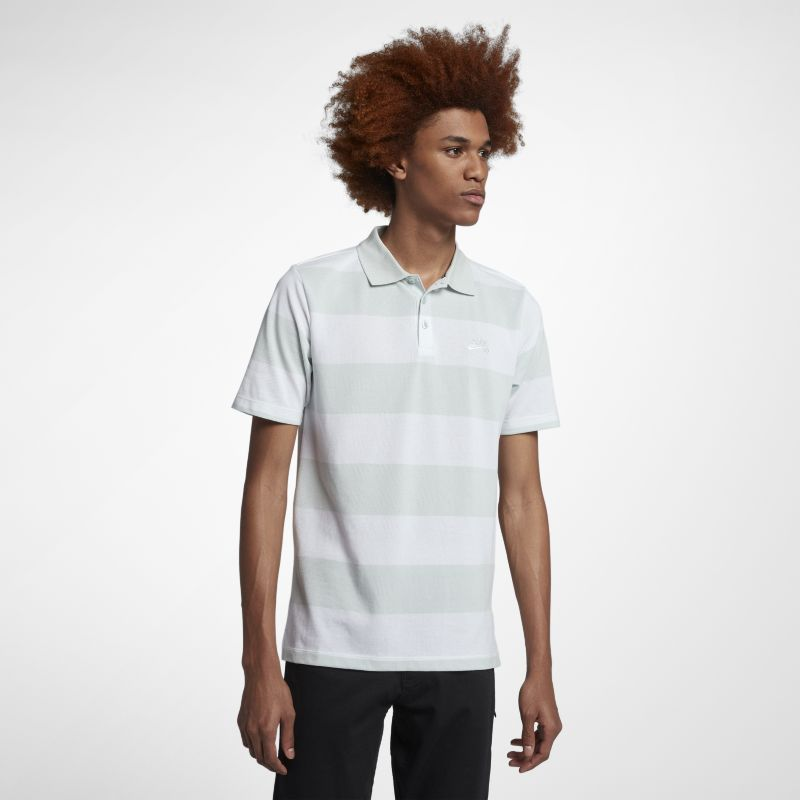 Nike SB Dri-FIT Men's Polo - Green