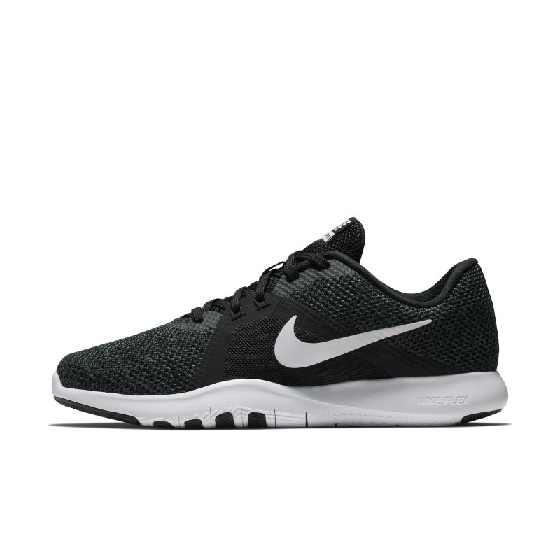 Nike Flex TR8 Women's Training Shoe - Black