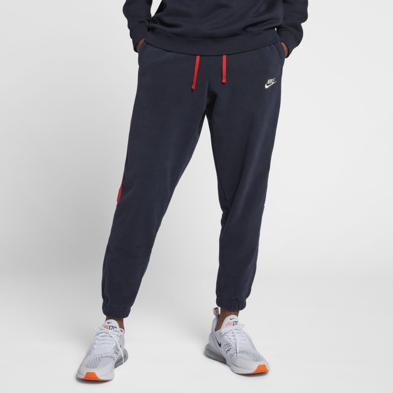 Nike Sportswear Men's Trousers - Blue