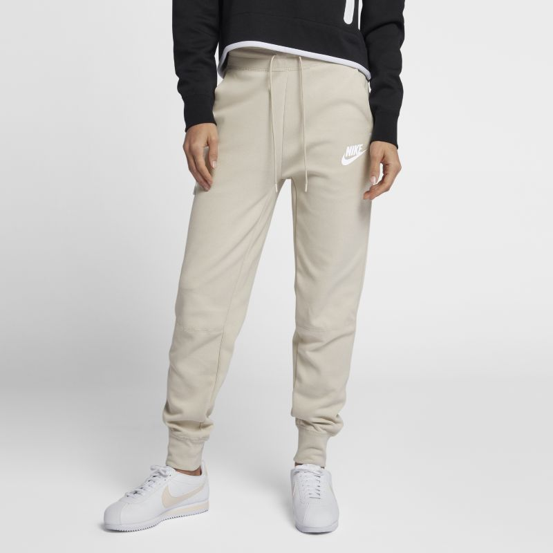 Nike Sportswear Tech Fleece Women's Trousers - Cream