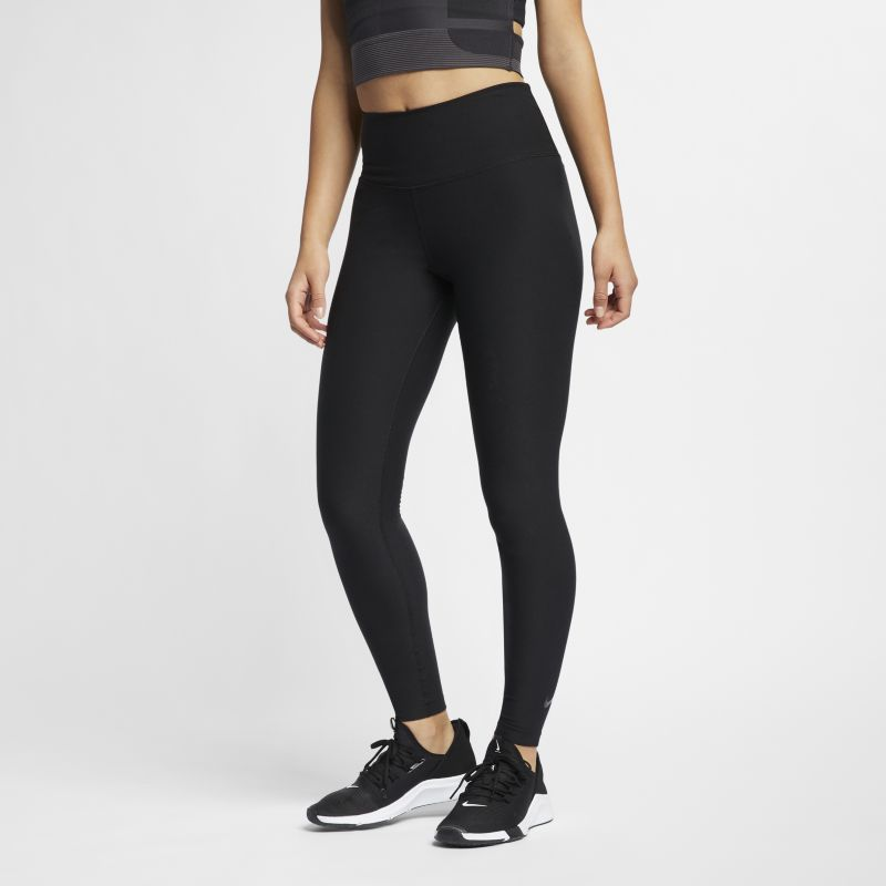 Nike Sculpt Hyper Women's Training Tights - Black