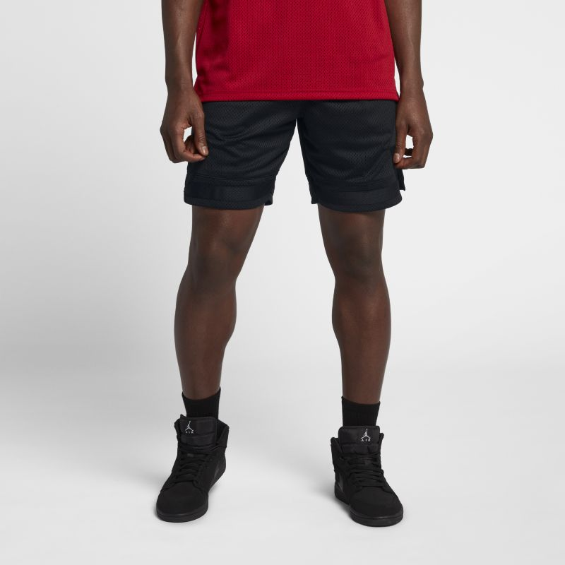 Jordan Lifestyle Diamond Men's Shorts - Black