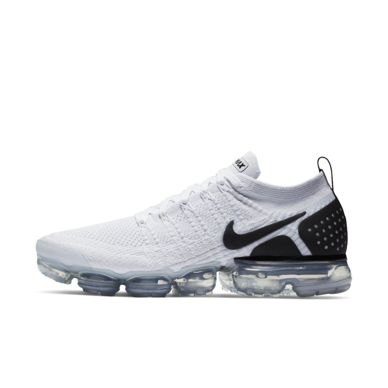 Air VaporMax 2 White Black