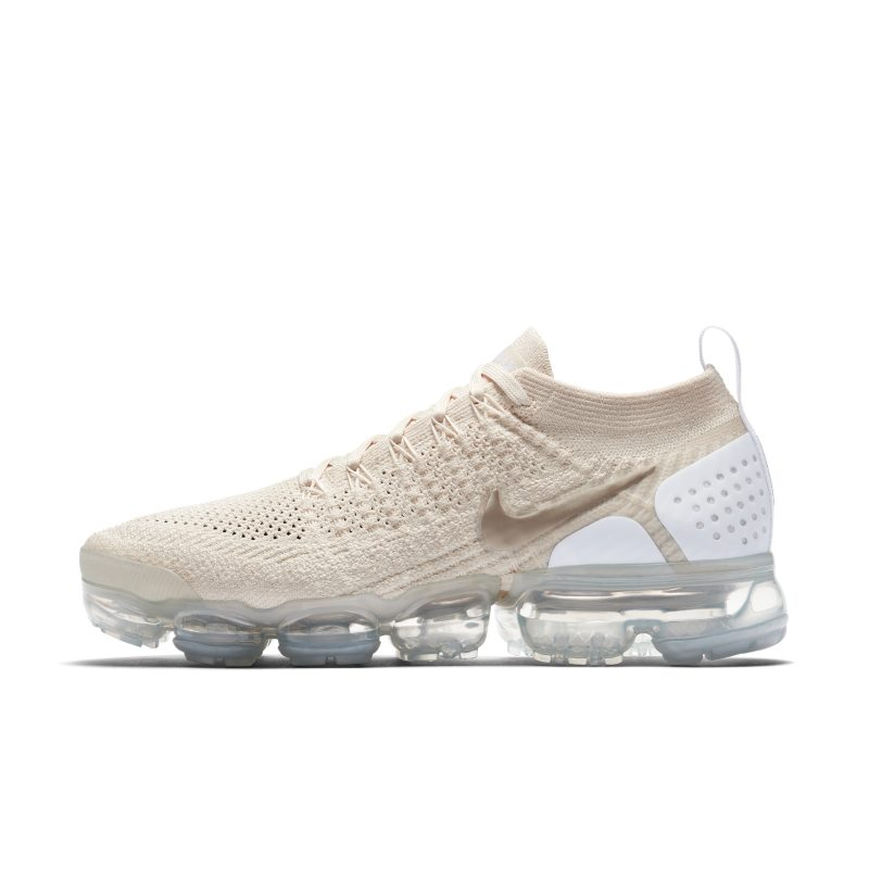 Air VaporMax 2 Light Cream (W)